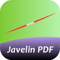 Javelin reader icon