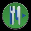 Jídelníček ZČU icon