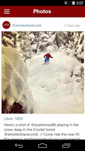 Whistler Blackcomb Live- screenshot thumbnail