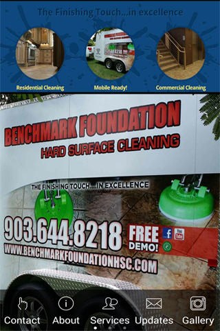 Benchmark Foundation HSC