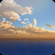 Panoramic Skies Live Wallpaper