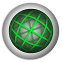 Virtual Trackball icon