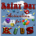 Rainy Day Activities For Kids icon