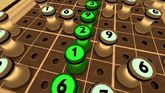 Number Place Screenshot