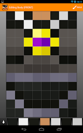 Minecraft Skin Studio Screenshot 15