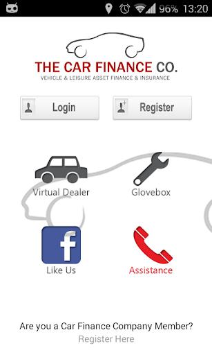 Car Finance Company