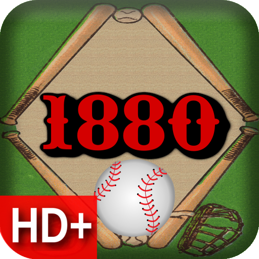 Baseball 1880 Live Wallpaper
