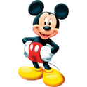 Mickey Mouse Tube icon