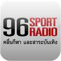 96 Sport Radio icon