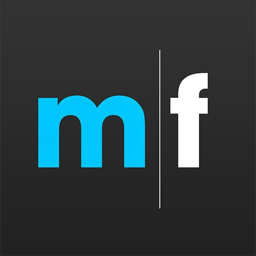 Moviefone - Movies, Trailers, Showtimes & Tickets Icon
