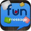 Fun SMS Book icon