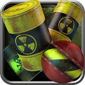Can Knockdown Biohazard