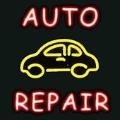 Auto Repair Glossary
