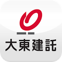 大東建託 - 賃貸のお部屋探しアプリ(マンション/アパート) icon