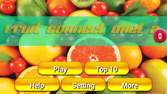 Fruit Connect Onet 2