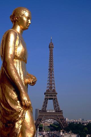 玩免費解謎APP|下載巴黎風光拼圖 app不用錢|硬是要APP