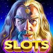 Merlin Slots - Magic Jackpot