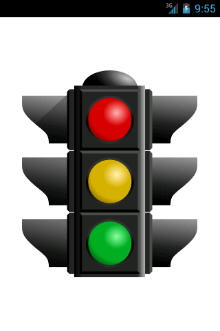 Traffic Lights - screenshot