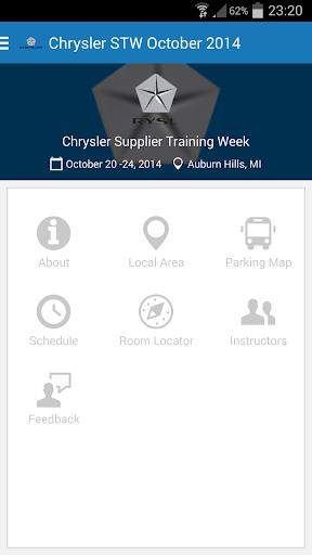 Chrysler STW October 2014
