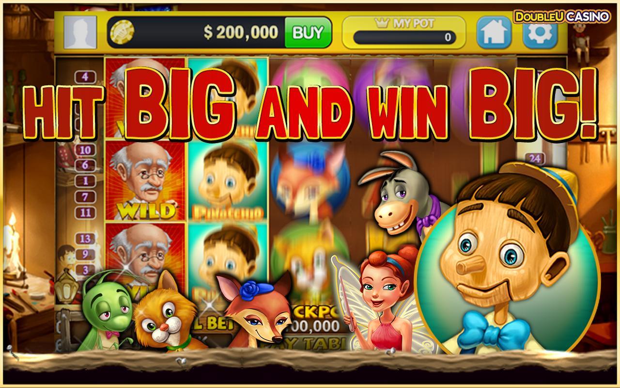 doubleu casino winner