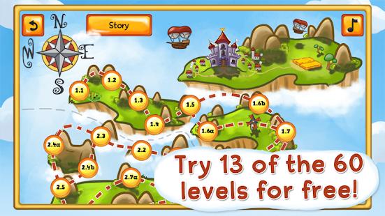 Kings Can Fly Free- screenshot thumbnail