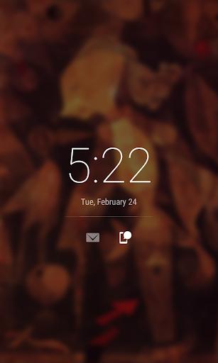 AcDisplay 3.8.4 screenshots 1