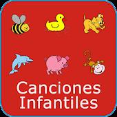 Canciones Infantiles Niños