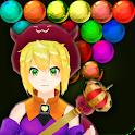 Puzzle Bobble Fairy Challenge icon