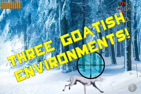 Page 3 - Goat Simulator Achievement and Quest Guide | GamesRadar