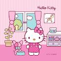 Hello Kitty Pink Room Theme icon