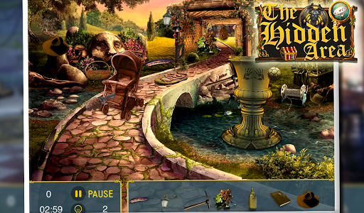 Rise Of Hidden Objects v21.1.1