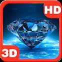 Bright Sparkling King Diamond icon