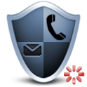 Call and SMS Easy Blocker Pro icon