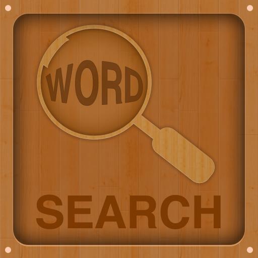 WordSearch Pro LOGO-APP點子