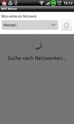 Wifi Meter