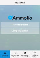 Screenshot of Ammotio