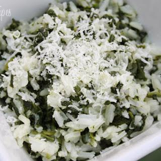 Chicken Rice Spinach Recipes.
