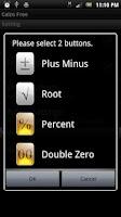 Screenshot of Calculator Calzo