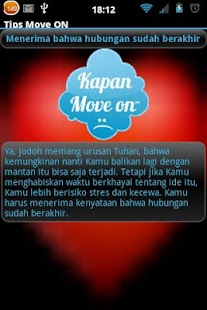 Kapan MOVE on - screenshot thumbnail