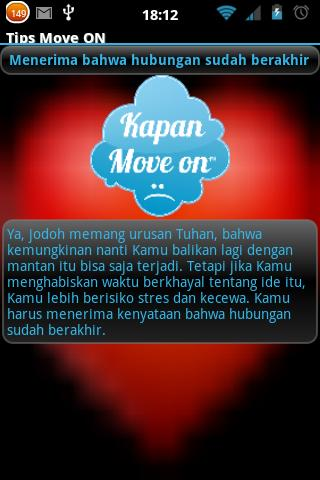 Kapan MOVE on - screenshot
