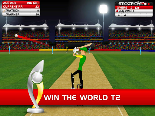 Stick Cricket for PC