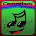 Comptines vidéos