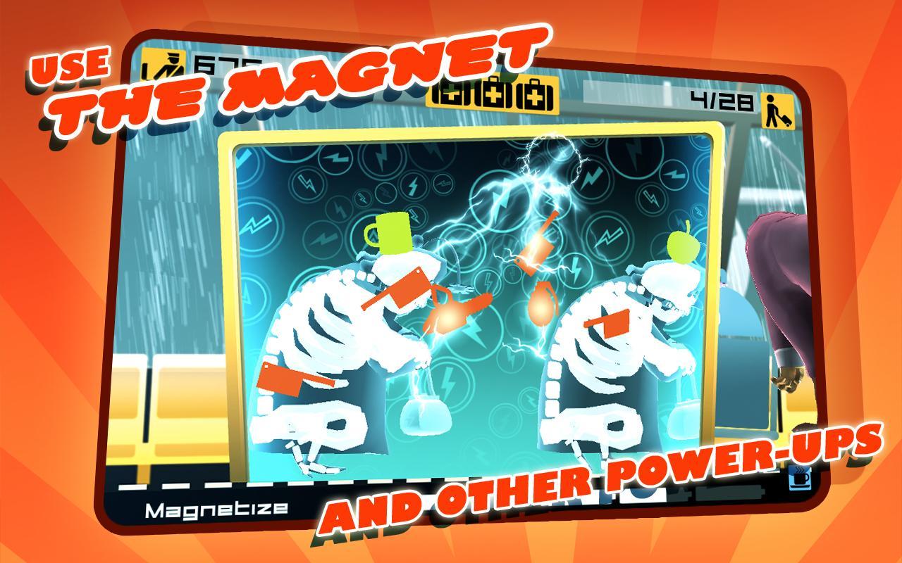 Funky Smugglers screenshot #13