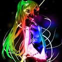 Neon Girl logo