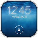 OS 8 Lock Screen icon