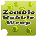 Zombie Bubble Wrap icon