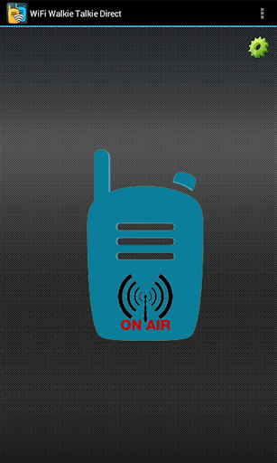 Download WiFi Walkie Talkie Direct for PC