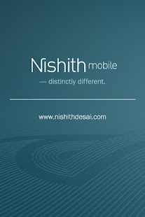 Nishith Mobile- screenshot thumbnail