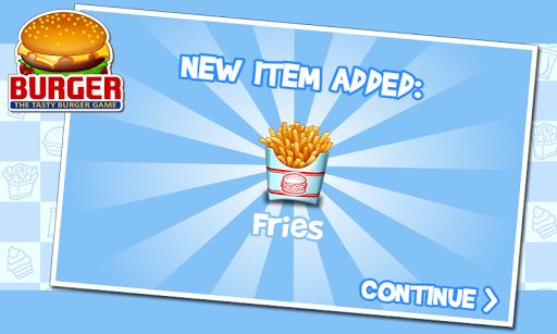 Burger 1.0.19 screenshots 12