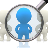 People Searcher logo